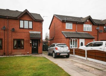 Thumbnail 2 bed semi-detached house for sale in Lime Vale, Ince, Wigan