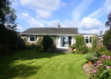 Thumbnail 2 bed detached bungalow for sale in Southbrook Gardens, Mere, Warminster