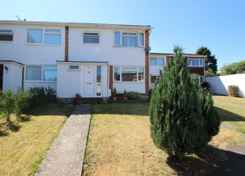Thumbnail 3 bed terraced house to rent in Chichester Road, Tilehurst, Reading