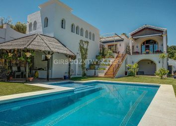 Thumbnail 4 bed detached house for sale in Benahavís, Costa Del Sol, Spain