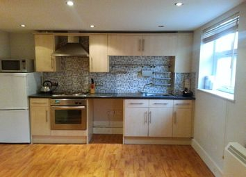 Thumbnail 2 bed flat to rent in Norfolk Street, Leicester