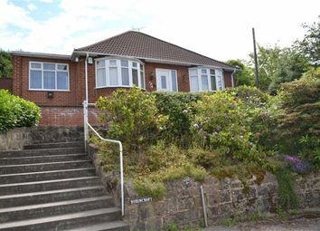 Thumbnail 3 bed detached bungalow to rent in Park View, Alfreton Road, Little Eaton, Derby