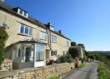 Thumbnail 5 bed semi-detached house for sale in Worley, Nailsworth, Stroud