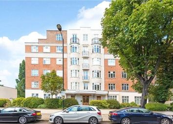 Thumbnail 3 bed flat to rent in William Court, Hall Road, St John's Wood