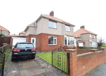 Thumbnail 2 bed semi-detached house for sale in Askrigg Avenue, Grangetown, Sunderland