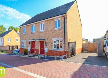 Richmond Road, Colchester CO2. 2 bed semi-detached house