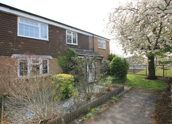 Thumbnail 4 bed end terrace house to rent in Ripon Road, Stevenage
