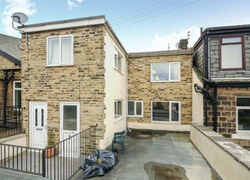 Thumbnail 2 bed flat for sale in Orchard Way, Guiseley, Leeds