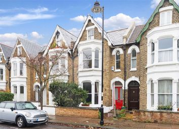 Thumbnail 4 bed terraced house for sale in Bickerton Road, London