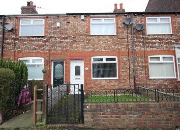Thumbnail 2 bed terraced house to rent in Rainhill Road, Rainhill, Prescot