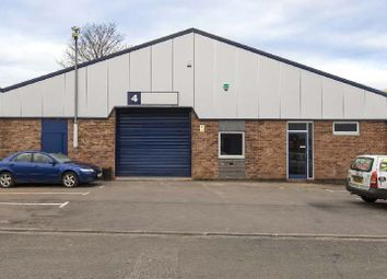 Thumbnail Industrial to let in Unit 4, Griffin Business Park, Walmer Way, Birmingham