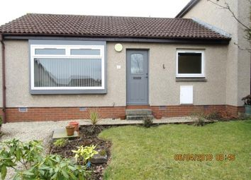 Thumbnail 2 bed semi-detached house to rent in Inchcape Terrace, Broughty Ferry, Dundee