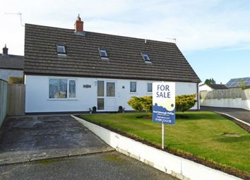 Thumbnail 4 bed detached bungalow for sale in Langdon Road, Bradworthy, Holsworthy