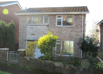 3 bed detached house for sale in Maes Ty Canol, Baglan, Port Talbot, Neath Port Talbot. SA12