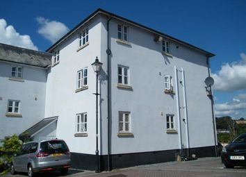 Thumbnail 2 bed flat for sale in Kingsbridge, Devon, England