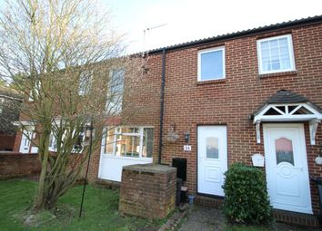 Thumbnail 3 bedroom terraced house for sale in The Hollies, Gravesend