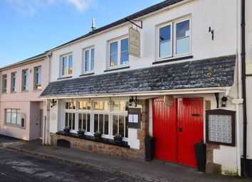 Thumbnail Property for sale in Old Forge Caffe And Restaurant, 6 The Square, Chagford