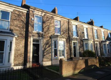 Thumbnail 4 bed terraced house to rent in Harrison Place, Sandyford, Newcastle Upon Tyne