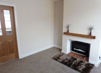 Thumbnail 2 bed terraced house for sale in Hotham Drive, Hull