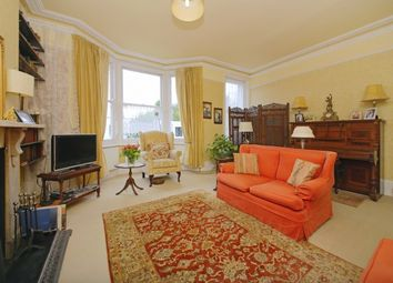 Thumbnail 6 bed terraced house for sale in Mansfield Road, London