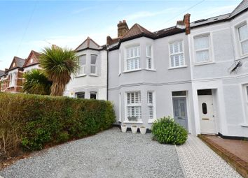 Thumbnail 4 bed property for sale in Kilmorie Road, Forest Hill, London
