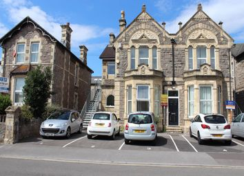 Thumbnail 2 bed flat to rent in Beaconsfield Road, Weston-Super-Mare