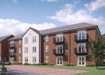 Thumbnail 2 bed flat for sale in Canton, Cardiff