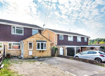 3 bed semi-detached house for sale in Woodlands Way, North Baddesley, Hampshire SO52