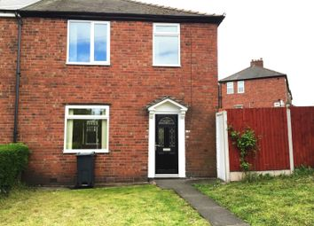 Thumbnail 3 bed semi-detached house to rent in Dudley Road West, Tividale