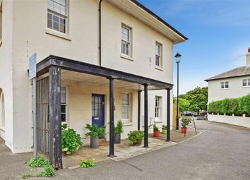 Thumbnail 4 bed semi-detached house for sale in North Barracks, Walmer, Deal, Kent