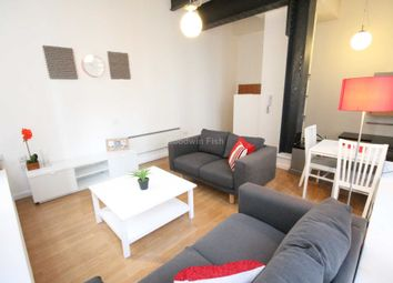 1 bed flat to rent in Asia House, 82 Princess Street, Manchester M1