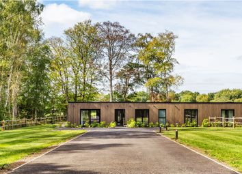 Thumbnail 4 bed barn conversion for sale in Woodland Lane, Newchapel, Lingfield