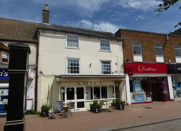 Thumbnail 1 bed property to rent in Sheep Street, Bicester
