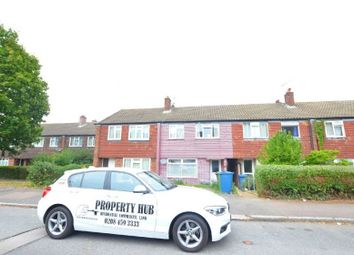 3 bed semi-detached house for sale in Coles Crescent, Harrow HA2
