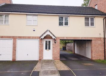 Thumbnail 2 bed flat to rent in Peacock Grove, Red Lake, Telford