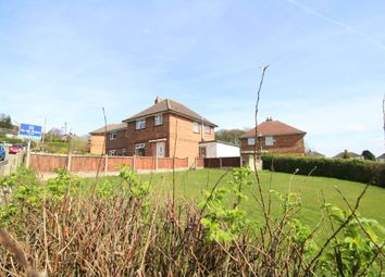 Thumbnail 3 bedroom semi-detached house for sale in Moorland Road, Mow Cop, Stoke-On-Trent