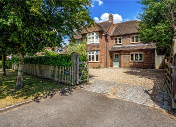 Thumbnail 5 bed detached house for sale in Elm Road, Penn, Buckinghamshire