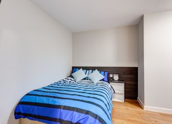 Thumbnail 1 bed flat for sale in Sovereign House, 110 Queen Street, Sheffield