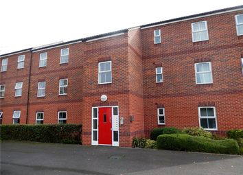 Thumbnail 2 bed flat to rent in Barrows Gate, Newark