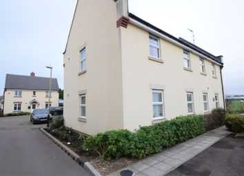 Thumbnail 2 bed flat for sale in Appleyard Close, Uckington, Cheltenham, Gloucestershire