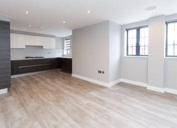 Thumbnail 2 bed flat to rent in Handel House, 89 Edgwarebury Lane, Edgware, Middx