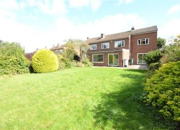 Thumbnail 4 bed semi-detached house for sale in Longview, Beaconsfield
