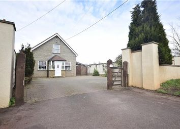 Thumbnail 4 bedroom detached house for sale in Old Gloucester Road, Frenchay, Bristol