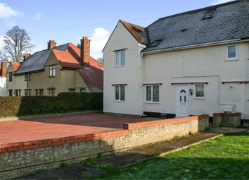 Thumbnail 7 bed semi-detached house for sale in Cambridge Road, Waterbeach, Cambridge