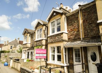 Thumbnail 3 bedroom terraced house for sale in Millmead Road, Bath