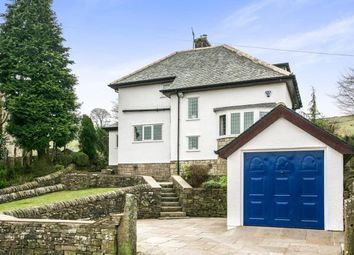 Thumbnail 4 bed detached house for sale in Lightwood Road, Buxton, Derbyshire, High Peak