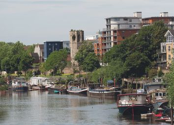 Thumbnail 2 bed flat for sale in 368 High Street, Brentford, London