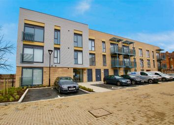 Thumbnail 2 bed flat for sale in North Herts College, Allwoods Place, Hitchin, Herts
