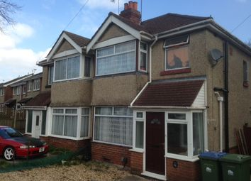 Thumbnail Room to rent in Romsey Road, Maybush Southampton
