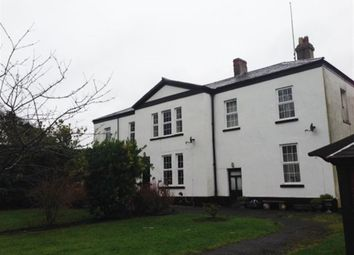 Thumbnail 2 bed flat to rent in Higher Winsford, Bideford, Devon
